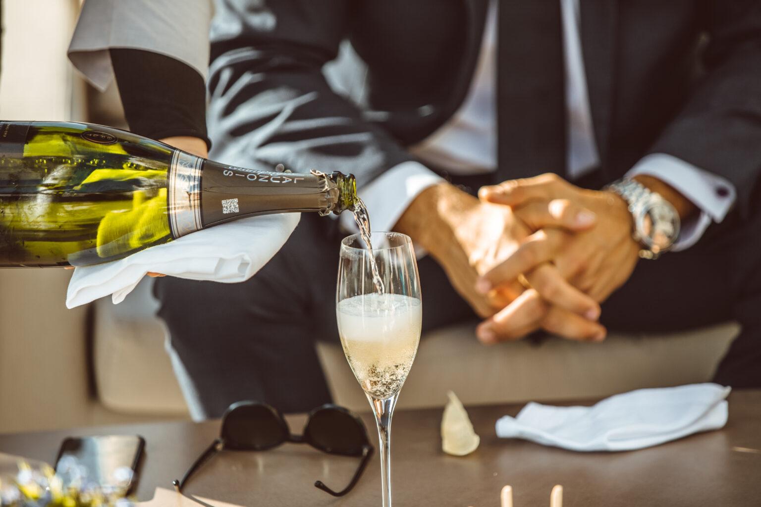 Champagner, Eventfotograf Luzern, Eventfotografie Schweiz,