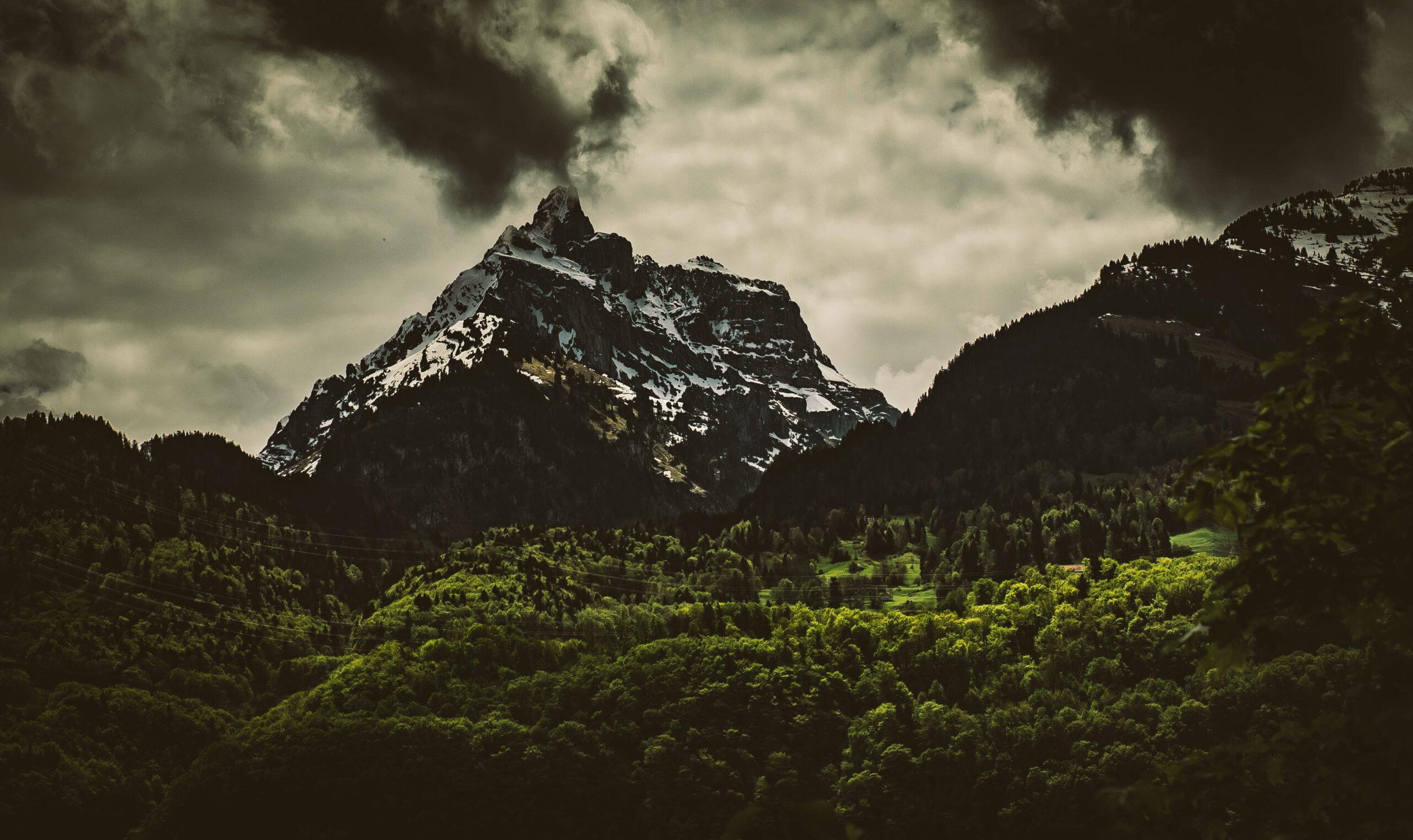 Landscape Schweiz Fotograf Luzern