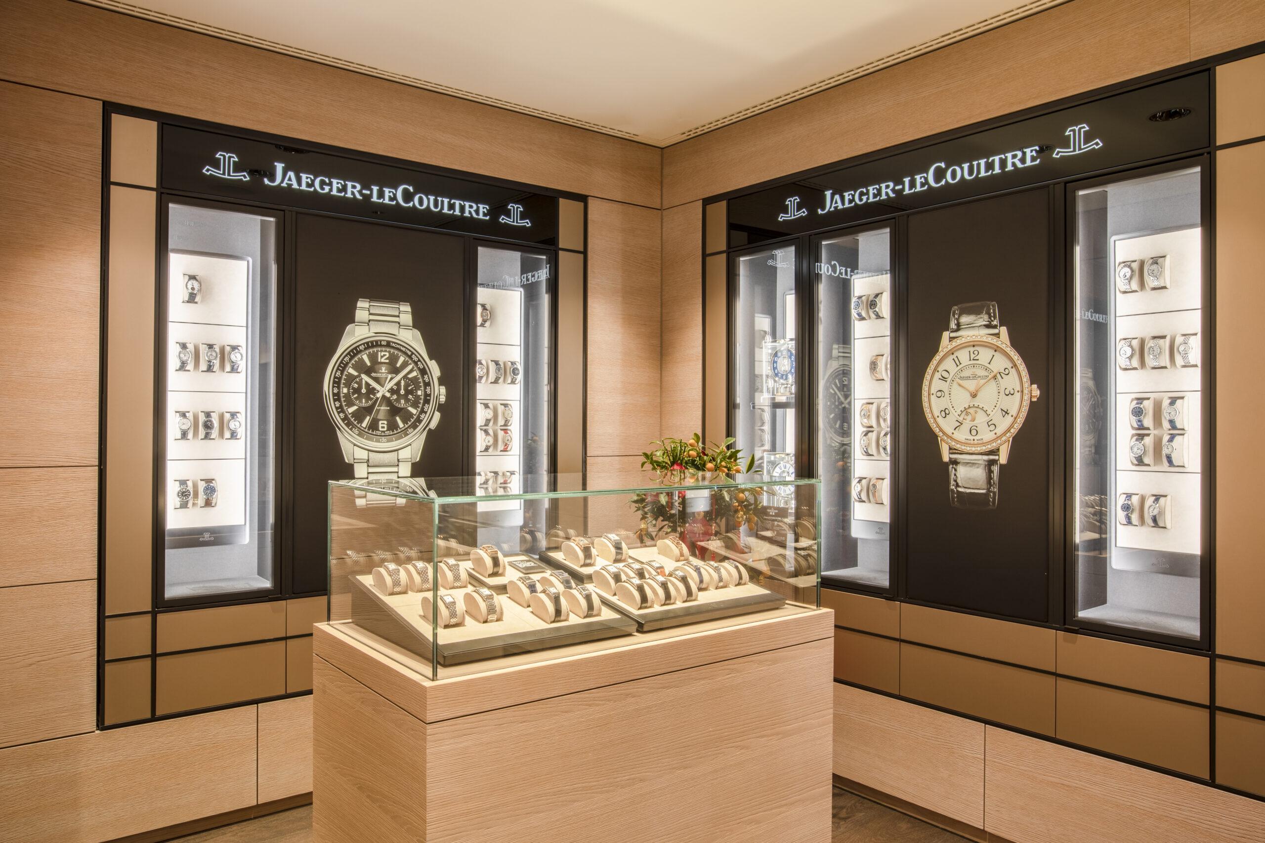 Produktfotografie Schweiz Uhren Schmuck